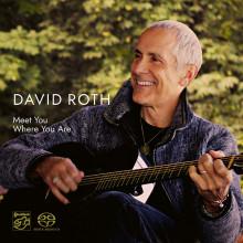 DAVID ROTH: Meet You Where You are