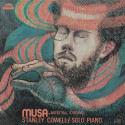 STANLEY COWELL: Musa - Ancestral Streams