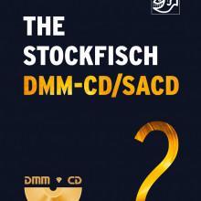 THE STOCKFISCH DMM - CD/SACD - Vol.2