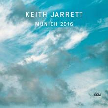 KEITH JARRETT: Monaco 2016