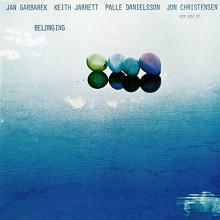 JAN GARBAREK - KEITH JARRETT: Belonging
