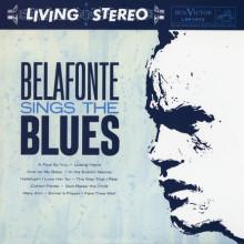 Belafonte: Belafonte Sings The Blues
