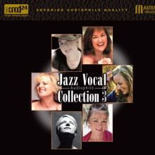 AA.VV.: Jazz Vocal Collection - Volume 3