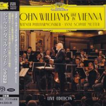 JOHN WILLIAMS: Live in Vienna