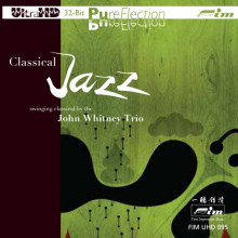 JOHN WHITNEY TRIO: Classical Jazz