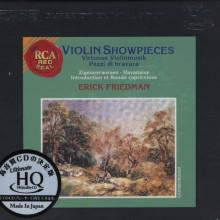 AA. - VV.: Opere per violino