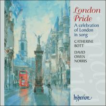 A.V.: LONDON PRIDE - CANZONI