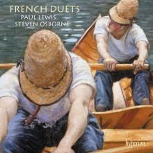 AA.VV.: French Duets - Opere per due pianoforti