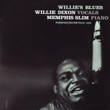 WILLIE DIXON: Willie's Blues