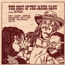 JAMES GANG: The best of James Gang