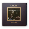 MILES DAVIS: Kind of Blue: (LP 200 grammi - Clarity Vinyl)