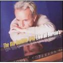 THE BILL CUNLIFFE TRIO: Live at Bernie's