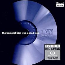 AA.VV.: Groove Note True Audiophile - Vol. 1