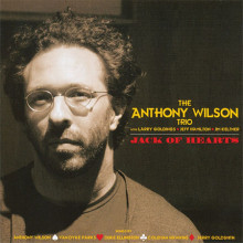 THE ANTHONY WILSON TRIO: Jack of Hearts