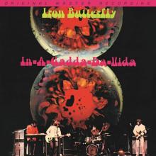IRON BUTTERFLY: In - A - Gadda - Da - Vida