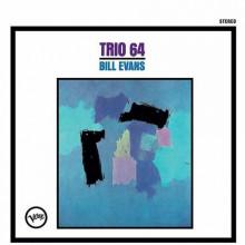 BILL EVANS: Trio '64
