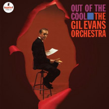 THE GIL EVANS ORCHESTRA: Out of the Cool