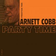 ARNETT COBB: Party Time
