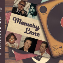 AA.VV.: Memory Lane