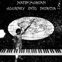 NATE MORGAN: Journey into nigritia