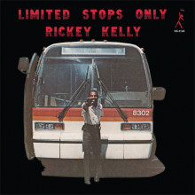 RICKIE KELLY: Limited stop only