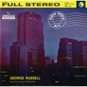 GEORGE RUSSELL: New York - N.Y.