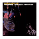 ART BLAKEY E THE JAZZ MESSENGERS: The Witch Doctor