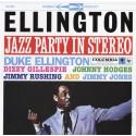 DUKE ELLINGTON: Jazz Party in Stereo