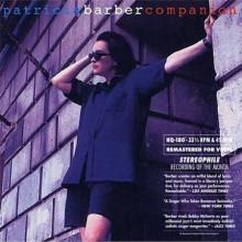 PATRICIA BARBER: Companion (2 LP)