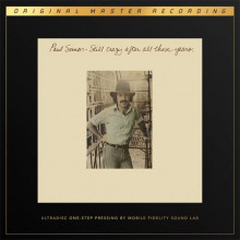 PAUL SIMON: Still Crazy After All These Years - Ultradisc One - Step LP -