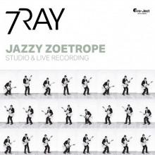 JAZZY ZOETROPE: Studio & Live Recordings