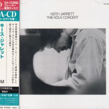 KEITH JARRETT: The Koln Concert