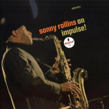 SONNY ROLLINS: On Impulse