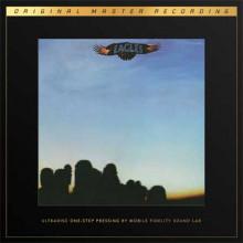 EAGLES: Eagles - Ultradisc One - Step LP -