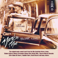 MAMBO MAN: Colonna sonora originale