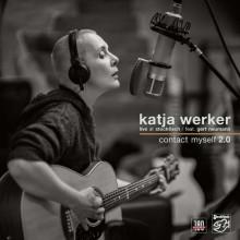 KATJA WERKER: Contact myself 2.0 - Live at Stockfisch