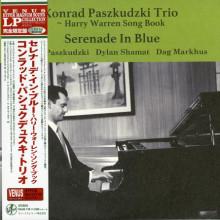 KONRAD PASZKUDZKI TRIO: Serenade In Blue