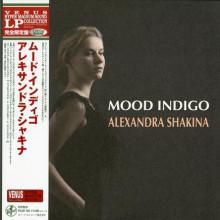 ALEXANDRA SHAKINA: Mood Indigo