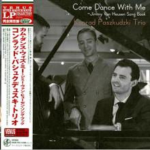KONRAD PASZKUDZKI TRIO: Come Dance With Me