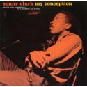 SONNY CLARK: My Conception