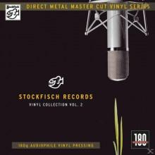 Stockfisch Record Vinyl Collection Vol.2