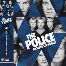THE POLICE: Flexible Strategies