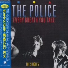 THE POLICE: Every Breath you Take: The Singles