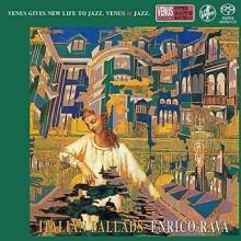 ENRICO RAVA: Italian ballads