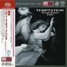 STEVE KUHN TRIO: Temptation