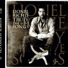 LIONEL RICHIE: Truly - The Love Songs