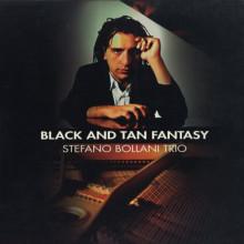 STEFANO BOLLANI TRIO: Black And Tan Fantasy