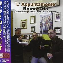 ROMA TRIO: L'appuntamento
