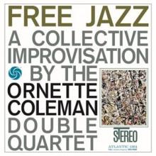 ORNETTE COLEMAN: Free Jazz