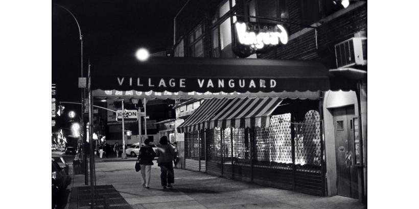 The Village Vanguard Club